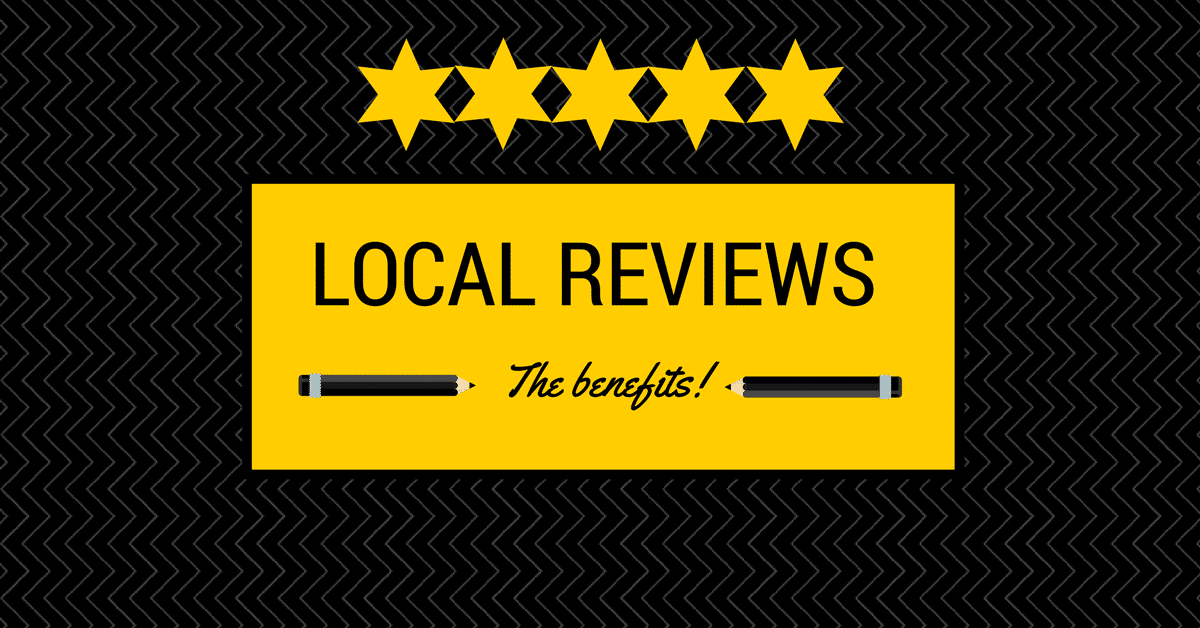 the hidden power of local reviews