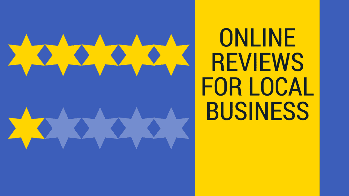 How online reviews make your business more successful